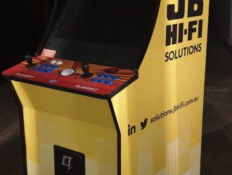 arcade jbhifi