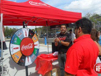 wheel coke