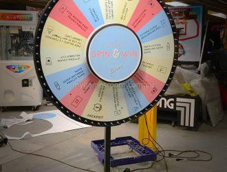 wheel large vittoria