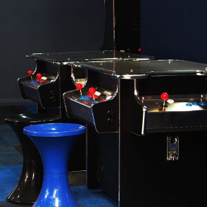 Tabletop Arcade Machines